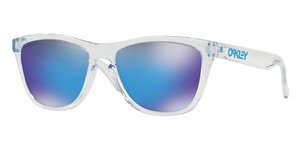 Frogskins OO9013-9013D0 CRYSTAL CLEAR
