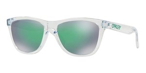 Frogskins OO9013-9013D6 CRYSTAL CLEAR