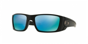 OAKLEY Fuel Cell OO9096 9096D8 MATTE BLACK