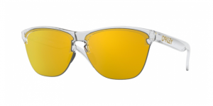 Frogskins Lite OO9374-937413 POLISHED CLEAR
