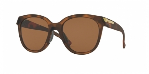 Low Key OO9433 943306 MATTE BROWN TORTOISE