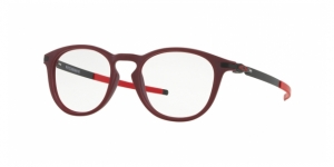 Pitchman R OX8105 810516 SATIN BRICK RED
