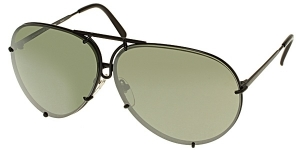 (2 Set Of Lenses) P8478 D OLIVE SILVER MIRROR
