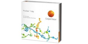 COOPER VISION Proclear 1 Day 90