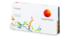 Cooper Vision PROCLEAR 6