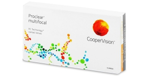 Cooper Vision PROCLEAR MULTIFOCAL