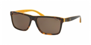 PH4153 527773 TOP HAVANA/YELLOW/TRASP YELLOW