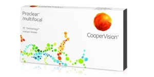 Cooper Vision PROCLEAR MULTIFOCAL XR (3)