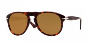 PO0649 24/57 HAVANA CRYSTAL BROWN POLARIZED