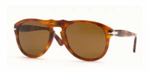 PO0649 96/33 LIGHT HAVANA CRYSTAL BROWN
