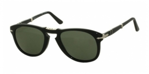 PO0714 95/58 BLACK CRYSTAL GREEN POLARIZED