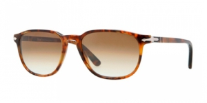 PO3019S 108/51 SPOTTED HAVANA CRYSTAL BROWN GRADIENT