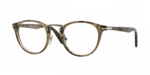 Persol PO3107V 1019 STRIPED BEIBE
