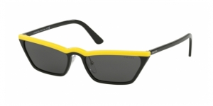 PR 19US-W195S0 YELLOW BLACK