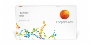 Cooper Vision PROCLEAR TORIC 6