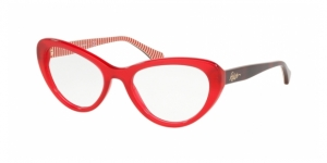 RA7107 5785 TRANSPARENT RED