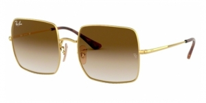 RAY-BAN Square RB1971 914751 GOLD