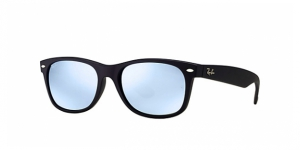 New Wayfarer RB2132 622/30 BLACK