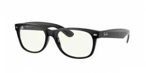 New Wayfarer RB2132 901/BF BLACK