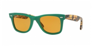Original Wayfarer RB2140 1240N9 GREEN