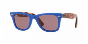 Original Wayfarer RB2140 1241W0 BLUE