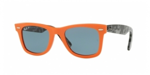 Original Wayfarer RB2140-124252 ORANGE