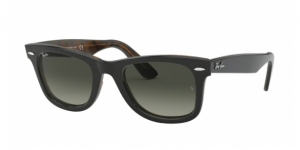 Original Wayfarer RB2140 127771 TOP GREY ON HAVANA