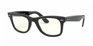 RAY-BAN Original Wayfarer RB2140 901/5F SHINY BLACK