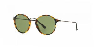 RB2447-11594E SPOTTED GREEN HAVANA