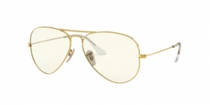 Aviator Large Metal RB3025 001/5F ARISTA