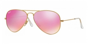 Aviator Large Metal RB3025-112/1Q