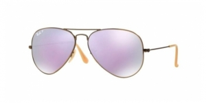 Aviator Large Metal RB3025-167/1R