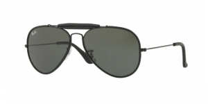 RAY-BAN Outdoorsman RB3422Q 9040