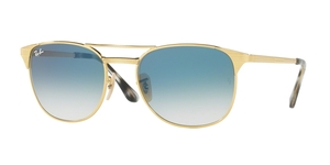 Ray-ban RB3429M 001/3F