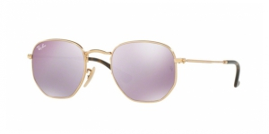RAY-BAN Hexagonal RB3548N 001/8O