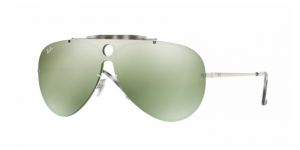 Ray-ban BLAZE SHOOTER RB3581N 003/30