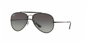 Blaze Aviator RB3584N 153/11 DEMI GLOS BLACK
