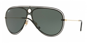 Ray-ban BLAZE SHOOTER RB3605N 187/71