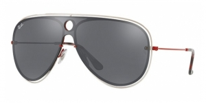 Blaze Shooter RB3605N-90976G RED/SILVER