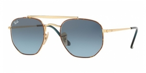 Ray-ban THE MARSHAL RB3648 91023M