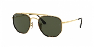 RAY-BAN The Marshal Ii RB3648M 001