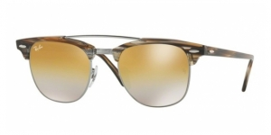 Ray-ban CLUBMASTER DOUBLEBRIDGE RB3816 1238I3