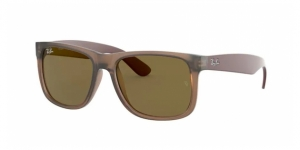 Justin RB4165 651073 RUBBER TRANSPARENT LIGHT BROWN