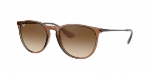 Erika RB4171 651413 TRANSPARENT LIGHT BROWN