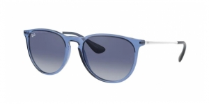 Erika RB4171 65154L TRANSPARENT BLUE