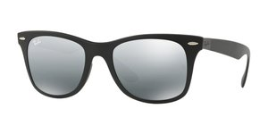 Liteforce Wayfarer RB4195-601S88 MATTE BLACK