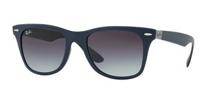 Liteforce Wayfarer RB4195-63318G MATTE BLUE