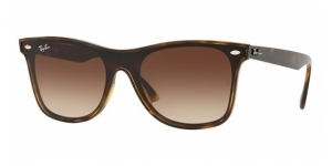 Blaze Wayfarer RB4440N 710/13 LIGHT HAVANA