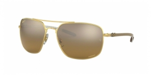 RAY-BAN RB8322CH 001/A3