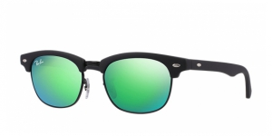 RAY-BAN JUNIOR Junior Clubmaster RJ9050S 100S3R
